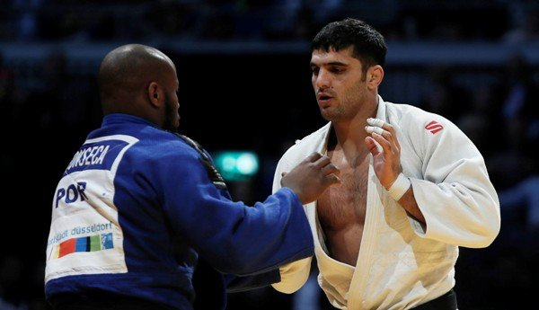 IJF confirms 3 Olympics spots for Iranian judokas