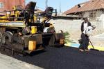 فعالیت ۳۰ واحد کارخانه آسفالت در استان زنجان