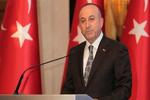 قدردانی وزیر خارجه ترکیه از مسکو
