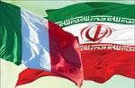 Iran, Italy FMs hold phone talk