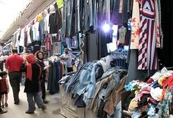 جولان لباسهای دست دوم در کرمانشاه/ تهدید سلامت با پوششی گرم