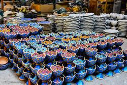 Shahreza pottery workshops