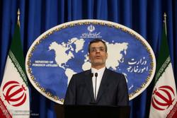 ايران تدين الهجمات الارهابية في تونس