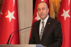 جاويش أوغلو: نرحب بمشاركة الجهات الأخرى في اتفاقية وقف النار بسوريا