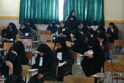 آغاز ثبت نام برای پذیرش برگزیدگان جشنواره های علمی از اول مهر