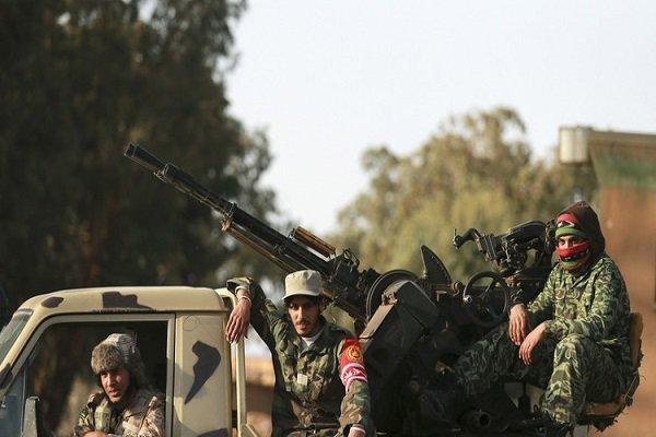 """الجيش الليبي يستعيد أبرز معاقل """"داعش"""" في بنغازي"""