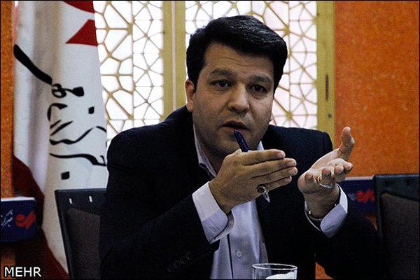 محمد خزاعی دبیر پانزدهمین جشنواره فیلم «مقاومت» شد
