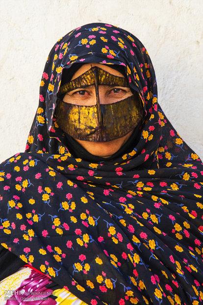 عکس قشم عکس ایران توریستی قشم ایرانگردی ایران زیبا