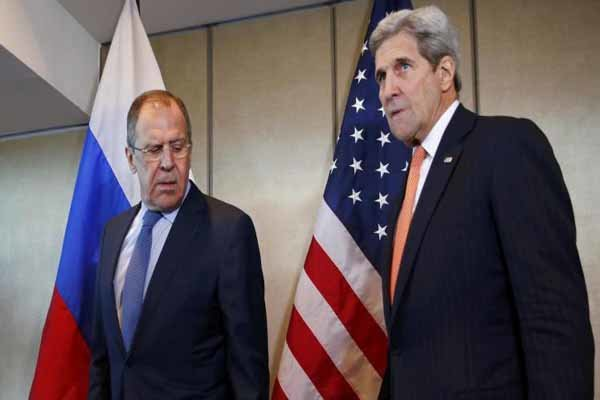 Lavrov calls for separating US-backed 'moderates' from terrorists in Syria