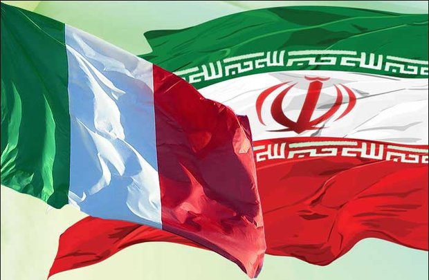 Italy eyes hospital building coop. with Iran