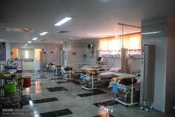 درمانگاه جدیدی جایگزین بیمارستان ۱۵ خرداد مهدیشهر میشود