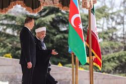 سفر الهام علیاف رئیس جمهوری آذربایجان به تهران