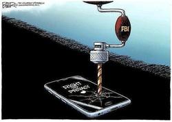 Apple-FBI showdown