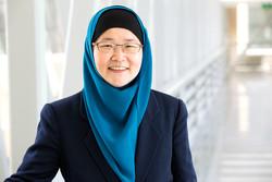Prof. Jackie Y. Ying