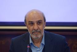 محمود گودرزی وزیر ورزش و جوانان