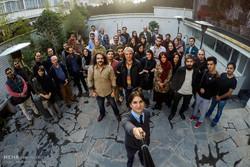 6. ŞİD Fotoğraf Festivali'nin Kapanış Töreni