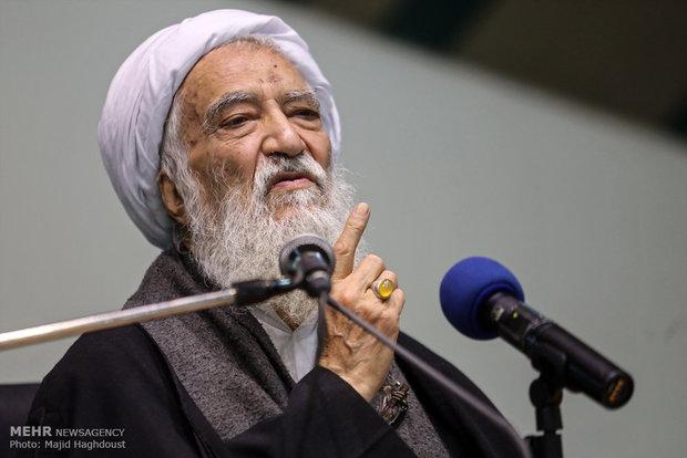 صوت/نقش عزاداری اربعین حسینی در ترویج پیام استکبارستیزی عاشورا