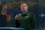 حمله روسیه به مواضع داعش در دیرالزور و الرقه
