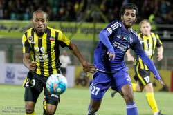 Sepahan defeats Al Nasr in AFC Champions League