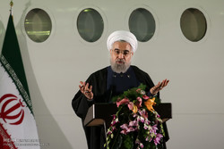 Rouhani urges against exaggerating foreign influence in elections