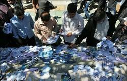 هم اندیشی انتخاباتی به صرف نهار/ از طبخ پول پلو تا ستاد زیر چادر