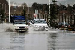 آغاز بارش باران و برف در خوزستان از امروز