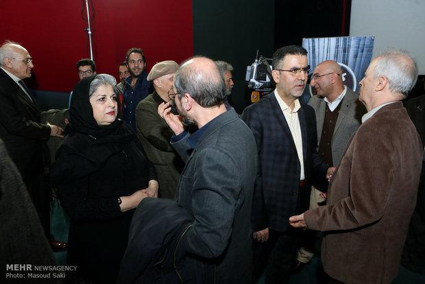 پنجمین دوره جایزه کتاب سال سینما