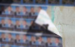 پایان تبلیغات نامزدها و زخم هایی بر چهره کرمانشاه