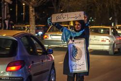 آخرین شب تبلیغات انتخاباتی در البرز