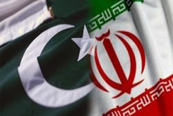 ظريف يلتقي بنظيره الباكستاني في العاصمة طهران