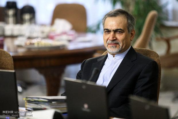 حسین فریدون