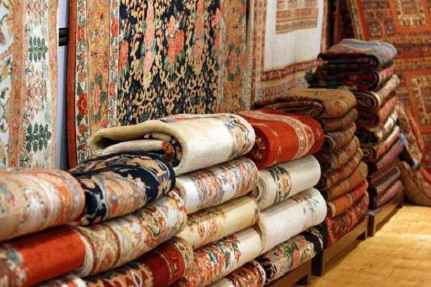 China among 10 major importers of Persian carpet