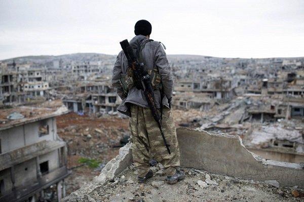 کرد های سوریه