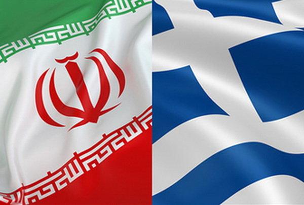 Yunanistan İran'ın yeni doğalgaz müşterisi