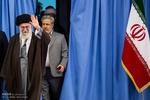 اخذ رأی حضرت آیت الله خامنهای رهبر معظم انقلاب