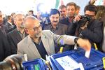 آحاد مردم و کاندیداها به نتایج انتخابات تمکین کنند