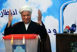 انتخابات پنجمین مجلس خبرگان رهبری ودهمین دوره مجلس شورای اسلامی