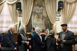 انتخابات مجلس خبرگان و مجلس شورای اسلامی در حوزه های اقلیت های مذهبی