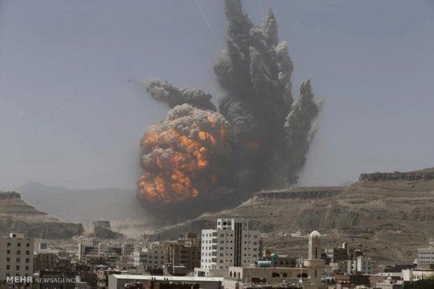 """مقتل العشرات من ارهابيي """"داعش"""" بغارة جوية استهدفت مركز الفلوجة"""