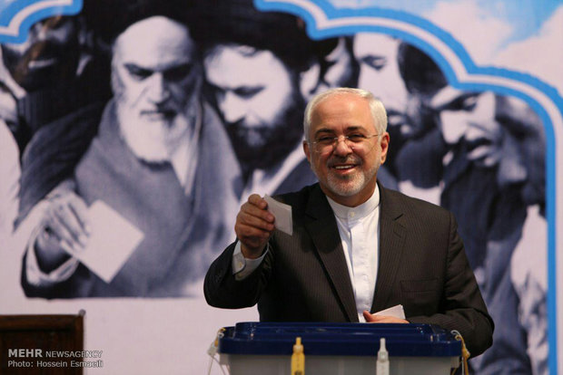 Elections allowed Iran to proceed with N-talks