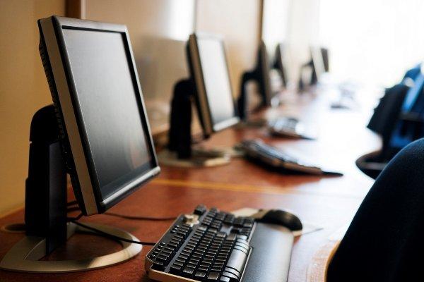 درس مبانی کامپیوتر