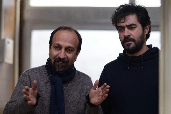 Farhadi's latest flick goes to Toronto filmfest.