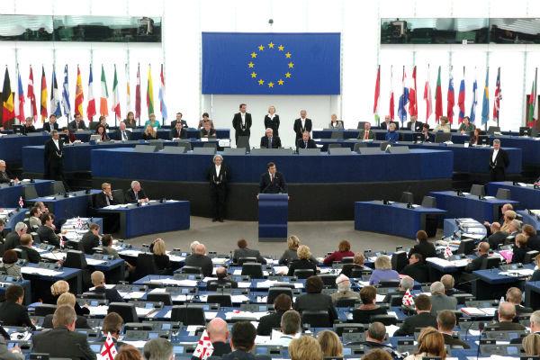 البرلمان الأوروبي يواجه الإعلام الرّوسيّ