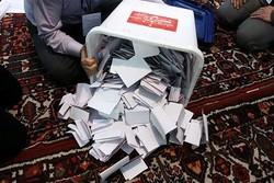 Latest news on ballot count