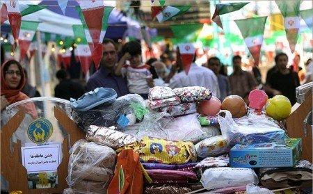 مردم قزوین ۱۳ میلیارد ریال به جشن نیکوکاری کمک کردند