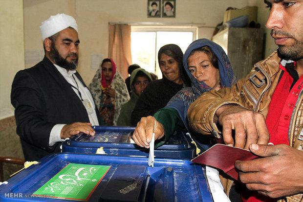 تحلیل فضای پساانتخابات/نه مردم به رای قومیتی