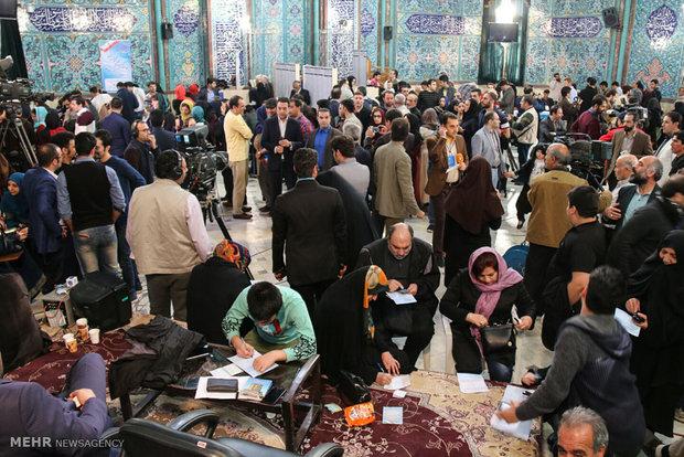 نامه آملی لاریجانی درباره قانون انتخابات/جزئیات نظر شورای نگهبان