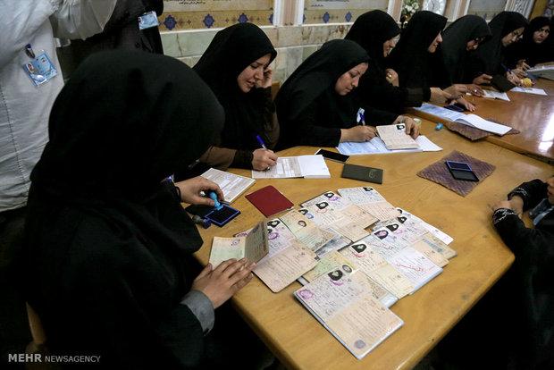 روی خوش خوزستان به اصولگرایان/نمایندگان فعلی باناکامی مواجه شدند