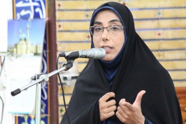 انقلاب اسلامی به همه مردم آزاده شخصیت بخشید