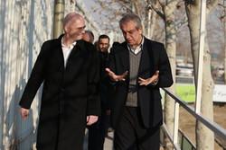 اینفانتینو: فیفا دنبال راهکار انتقال پول به ایران است